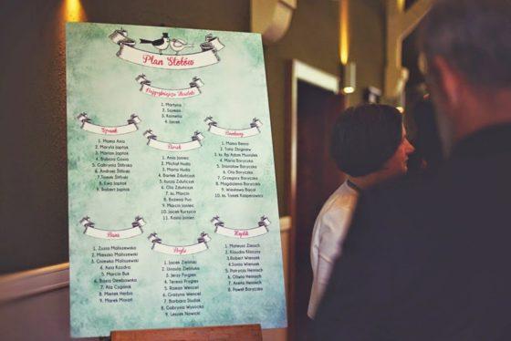 Śląskie Ptasie Love na weselu