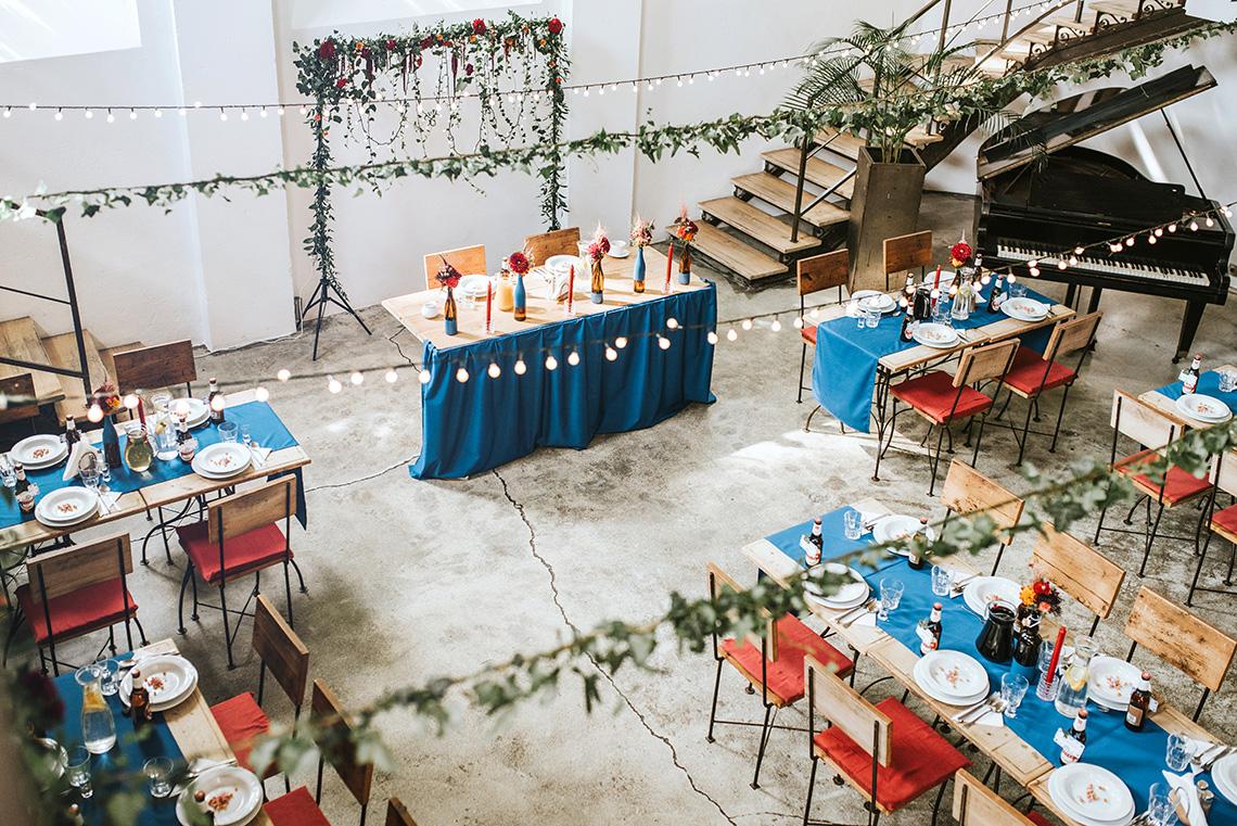 dekoracja weselna Impresji w Zabrzu