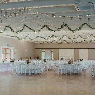 dekoracja sali