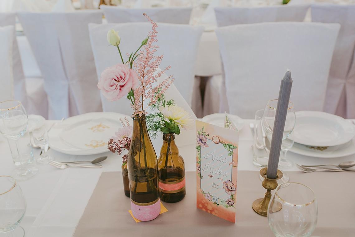 menu na weselu