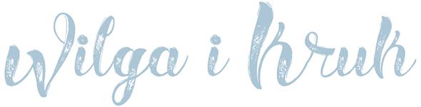Wilga i Kruk – zaproszenia ślubne i dekoracja wesela Logo